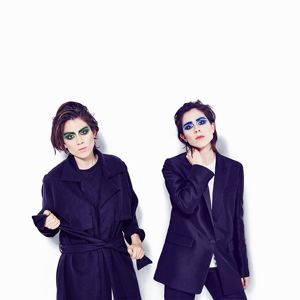 "video] Tegan and Sara – ""Closer"" | Chart Attack"