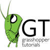 Grasshopper Tutorials
