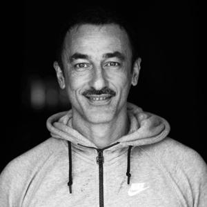 Profile picture for Dimitris Papaioannou