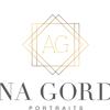 Anna Gordon Portraits