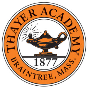 Profile picture for Thayer Academy