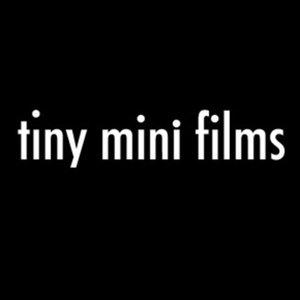 Profile picture for tiny mini films