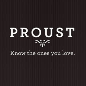 Profile picture for Proust