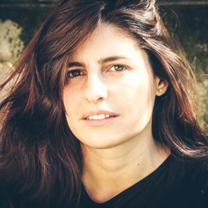 Profile picture for Rita Féria