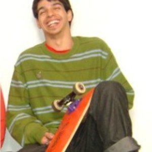 Profile picture for Aldo Quiroga