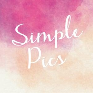Profile picture for Simple Pics studio