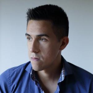 Profile picture for Luciano Sosa