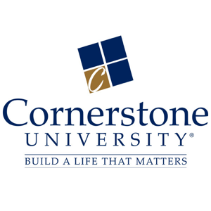 Image result for cornerstone university