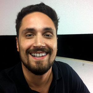 Profile picture for ANDRÉ AUGUSTO PEREIRA