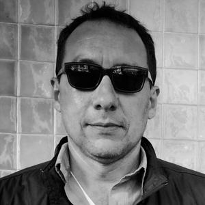 Profile picture for erik castro | photojournalist