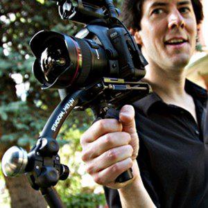 Profile picture for Jason Gerard DeRose