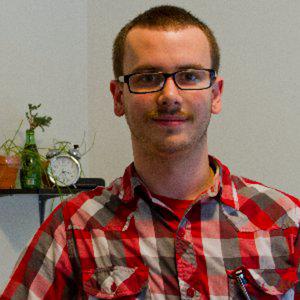Profile picture for Richard Eaton