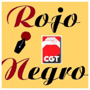 Profile picture for Rojo y Negro CGT