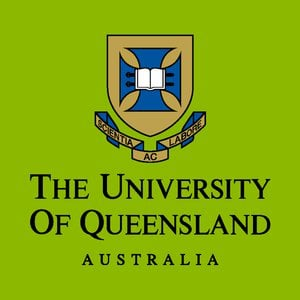 Profile picture for The University of Queensland