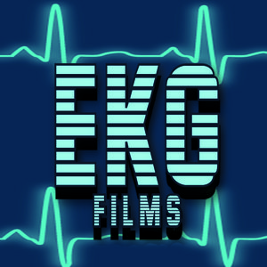 Profile picture for EKG Films
