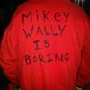 Mikey Wally