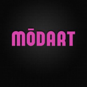 Profile picture for Modart Magazine