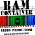 BAM Container