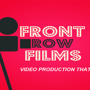 Profile picture for FRONT ROW FILMS