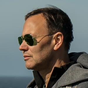 Profile picture for Dan Rodriguez