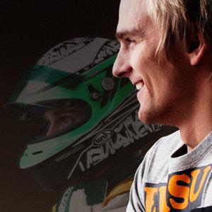 Profile picture for Heikki Kovalainen