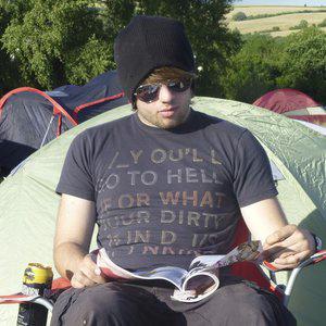 Profile picture for Stewart McGrady