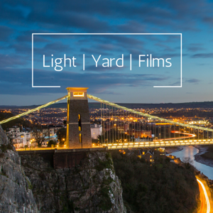 Profile picture for Light Yard Films
