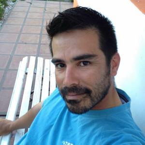 Profile picture for Eduardo Alejandro Cabrera