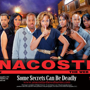 Profile picture for Anacostia The Web Series