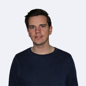 Profile picture for Ron Schrama