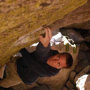Profile picture for Daniel Madson
