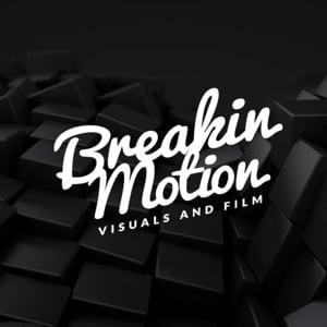 Profile picture for Breakin Motion