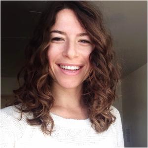 Profile picture for Monica Sender
