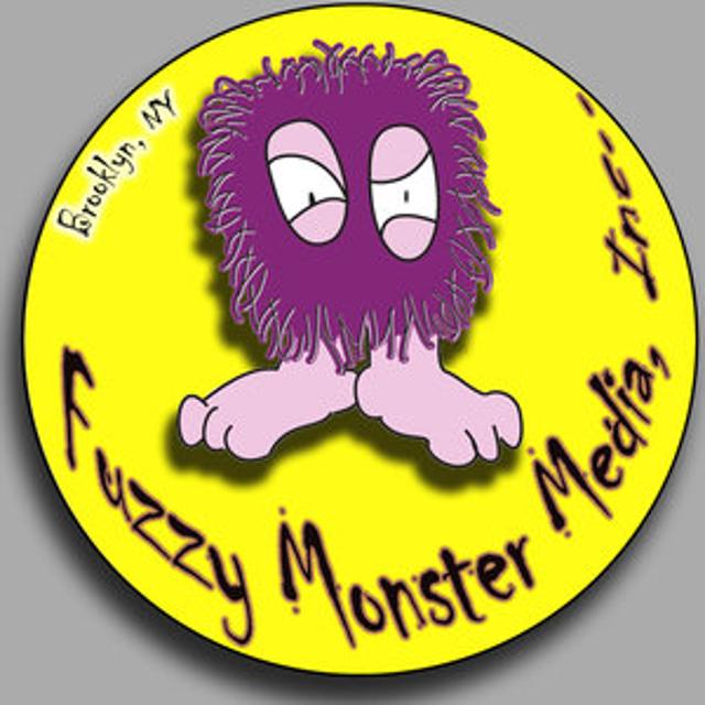 Fuzzy Monster Media