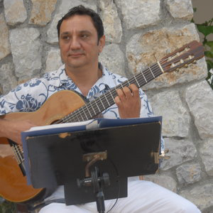 Profile picture for Ahmet Mardin