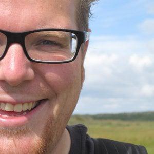 Profile picture for Sander van de Graaf