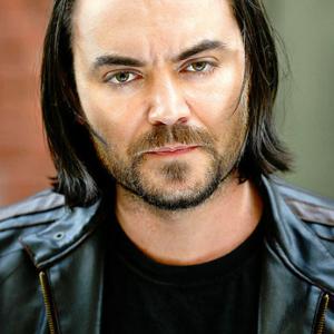 Profile picture for Chris Levine