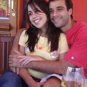 Profile picture for Carolina Simonetti & Fabio Lux