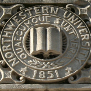 Profile picture for Northwestern University