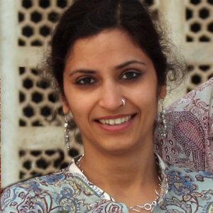 Profile picture for Anuradha Rana
