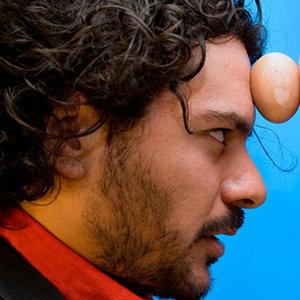 Profile picture for Itamar Ziegler