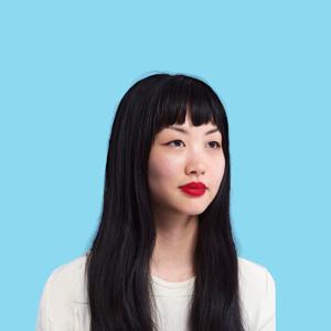 Profile picture for Catherine Kim