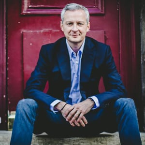 Profile picture for Bruno Le Maire