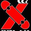 Relax skateboard