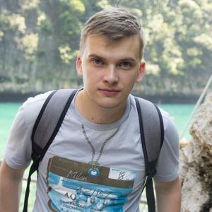 Profile picture for Shilov Nikita