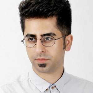 Profile picture for Keivan Mohseni