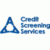 AAA Credit Screening Services