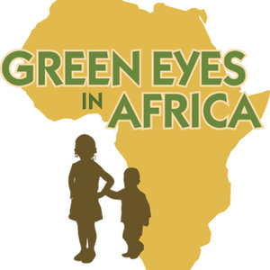 Profile picture for Green Eyes in Africa