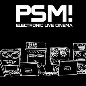 Profile picture for PSM!