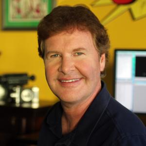 Profile picture for Rob Hampton